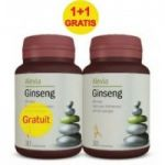 Panax Ginseng capsule, 30 capsule, Alevia (1+1 GRATIS)