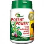 Potent Power, 50 tablete, Ayurmed - Star International Med