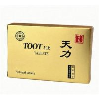 Tianli pastile (noul Toot up tablete), 8 capsule